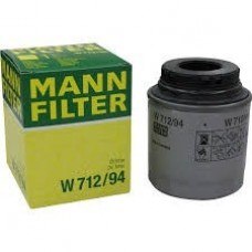 W 712/94 Фильтр масляный MANN