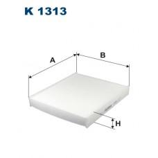 K 1313 Фильтр салона Filtron
