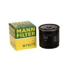 W 712/75 Фильтр масляный MANN
