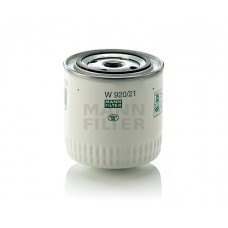 W 920/21 Фильтр масляный MANN
