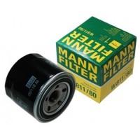 W 811/80 Фильтр масляный MANN