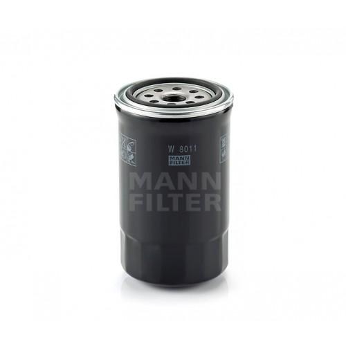 W 8011 Фильтр масляный MANN