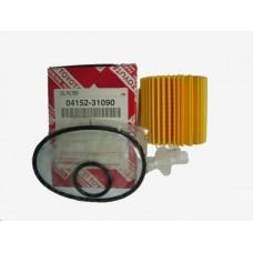 04152-31090 Фильтр масляный Toyota