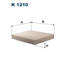 K 1210 Фильтр салона Filtron