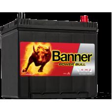 6СТ-60 «Banner Power Bull азия» о/п