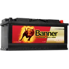 6СТ-105 «Banner Running Bull (AGM)» о/п