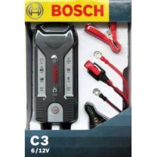 Зарядное устройство Bosch С3 (6-12V)