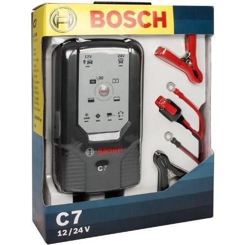Зарядное устройство Bosch C7 (12-24V)