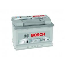 """Аккумулятор BOSCH """"S5 008"""" 77 а/ч 780 А, 278x175x190, Обратная 0 092 S50 080"""