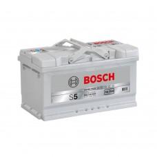 """Аккумулятор BOSCH """"S5 010"""" 85 а/ч 800 А, 315x175x175, Обратная 0 092 S50 100"""