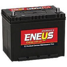 Аккумулятор 6ст-58 (Eneus) Perfect 75B24L тонкие выводы, 235x127x220, Обратная