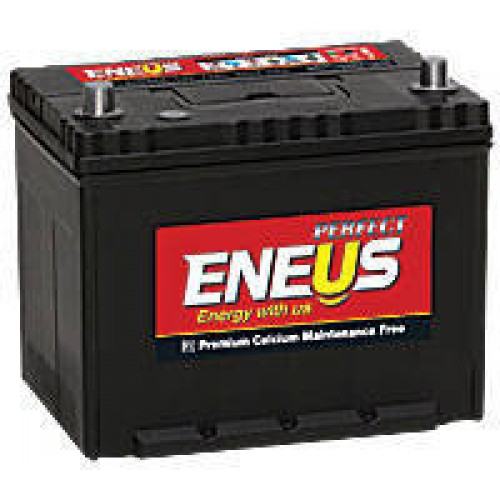 Аккумулятор Eneus Perfect 125D31L, 105 А/ч, 850А, Обратная полярность