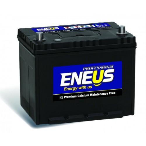 Аккумулятор Eneus Professional95D26L, 80 А/ч, 680А, Обратная полярность