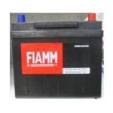 Аккумулятор 6ст-45 (Fiamm) Diamond, стандартные выводы, 237x128x225, Обратная