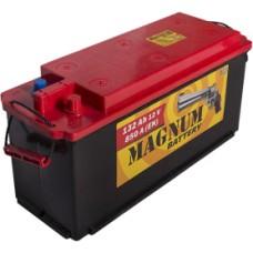 Аккумулятор MAGNUM 140 А/ч 820 А, Прямая полярность
