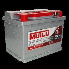 Аккумулятор Mutlu 60 А/ч 540 А, Прямая Полярность