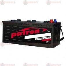 Аккумулятор Patron, 190 а/ч 1000 A, 513x223x223, Обратная