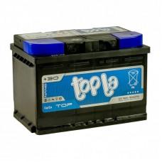 Аккумулятор Topla Top 78 а/ч 780A 6СТ-78R, 278x175x190, Обратная