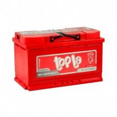 Аккумулятор 6ст-100 (Topla), 315x175x190, Обратная
