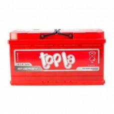 Аккумулятор 6ст-100 (Topla), 353x175x190, Обратная
