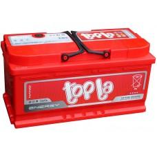Аккумулятор 6ст-92 (Topla), 353x175x175, Обратная