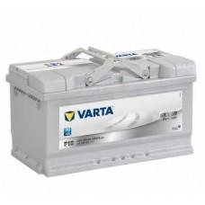 Аккумулятор Varta Silver Dynamic F18, 85 а/ч 800 A, 315x175x175, Обратная