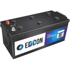 Аккумулятор автомобильный eDCon 225 а/ч 1150 А, 518x276x242, Обратная