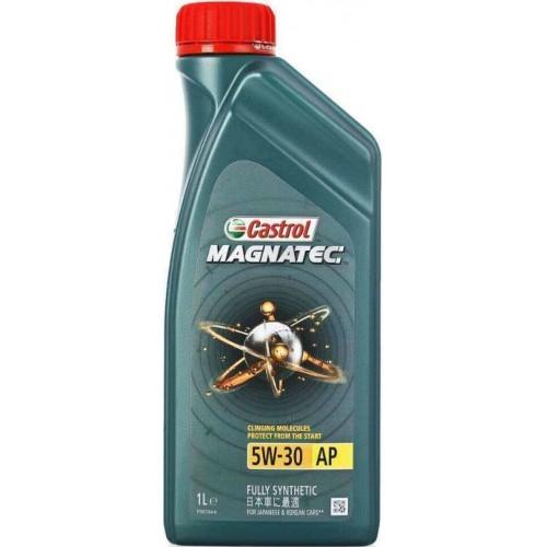 CASTROL Magnatec AP 5W30, 1 литр