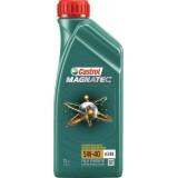 CASTROL Magnatec A3/B4 5W40, 1 литр