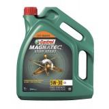 CASTROL Magnatec Stop-Start C3 5W30, 5 литров