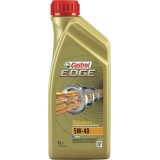 CASTROL EDGE Titanium FST 5W40, 1 литр