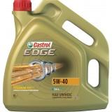 CASTROL EDGE Titanium FST 5W40, 4 литра