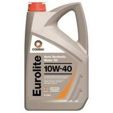 Comma Eurolite 10W40, 5 литров