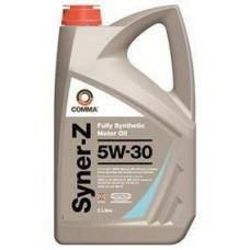 Comma Syner-Z 5W30, 5 литров