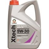 Comma XTECH 5W30, 4 литра