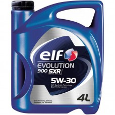 ELF Evolution 900 SXR 5W30, 4 литра