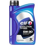 ELF Evolution 900 SXR 5W30, 1 литр