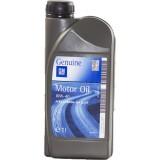 GM Semi Synthetic 10W40, 1 литр