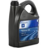 GM Semi Synthetic SAE 10W40, 5 литров