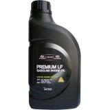 HYUNDAI Premium LF Gasoline 5W20, 1 литр