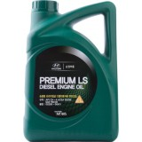 HYUNDAI Premium LS Diesel 5W30, 4 литра