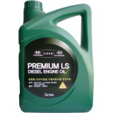 HYUNDAI Premium LS Diesel 5W30, 6 литров