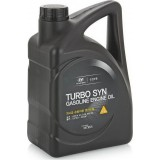 HYUNDAI/KIA TURBO SYN 5W30, 4 литра