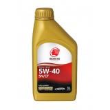 IDEMITSU SN/CF 5W40, 1 литр