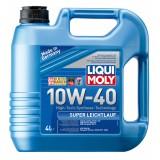 Liqui Moly Super Leichtlauf 10W40, 4 литра