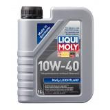 Liqui Moly MoS2 Leichtlauf 10W40, 1 литр