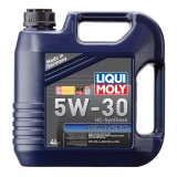 Liqui Moly Optimal Synth 5W30, 4 литра