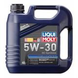 Liqui Moly Optimal Synth 5W30, 4 литра