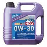 Liqui Moly Synthoil Longtime 0W30, 4 литра