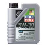 Liqui Moly Leichtlauf Special AA 5W30, 1 литр